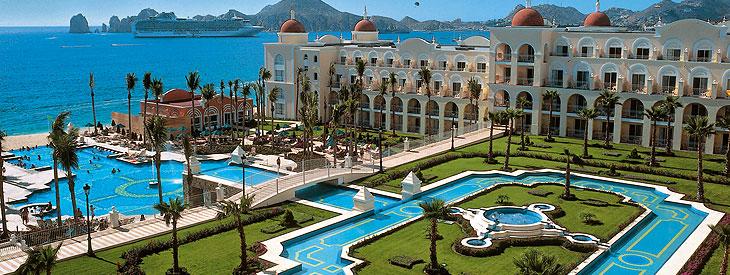 Rio Beach Resorts Book